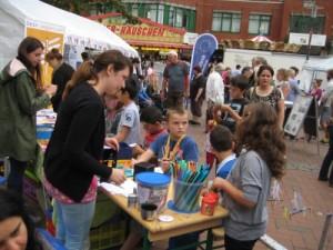 Brunnenfest 2013 Foto1