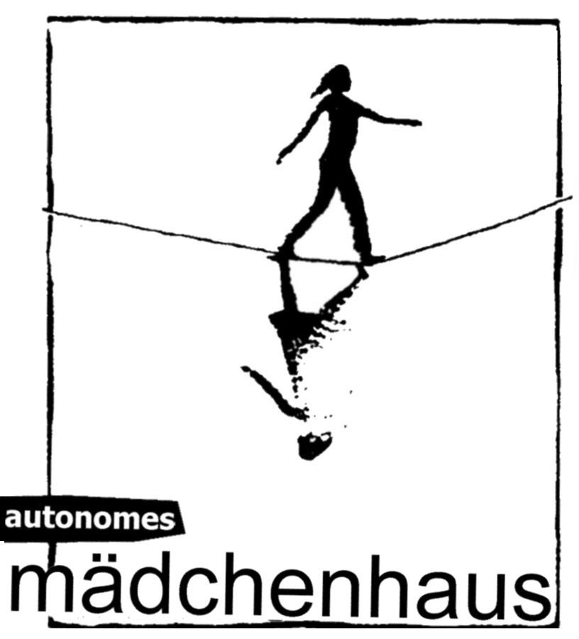 Logo vom Mädchenhaus Kiel