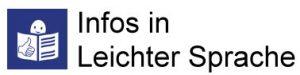 Link zu den Seiten mit Infos über das Mädchenhaus Kiel in leichter Sprache